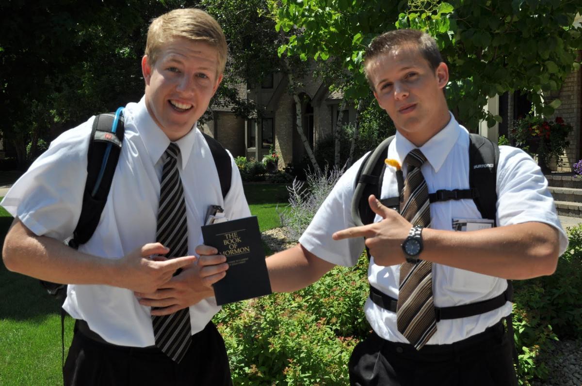 мормоны в россии - 10