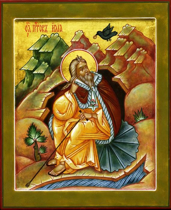 два пророка появились в израиле