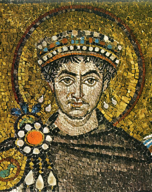 byzantine golden age Byzantine art visual art produced this style began to develop in the 6th century ad during the first golden age under the reign of emperor justinian.